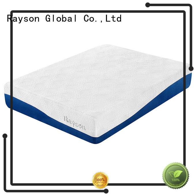 memory foam mattress double pu 25cm Synwin Brand