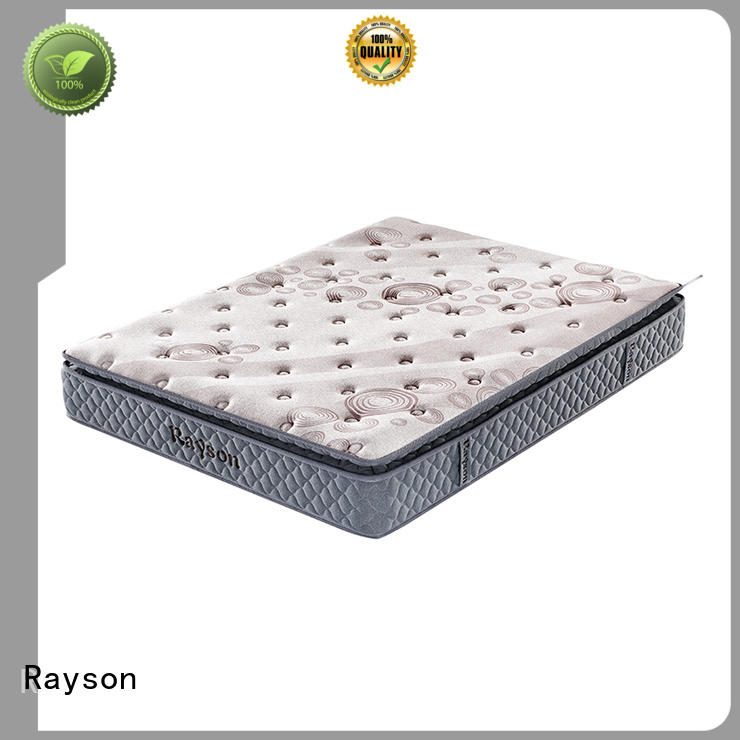 bonnell coil spring luxury sound sleep Synwin