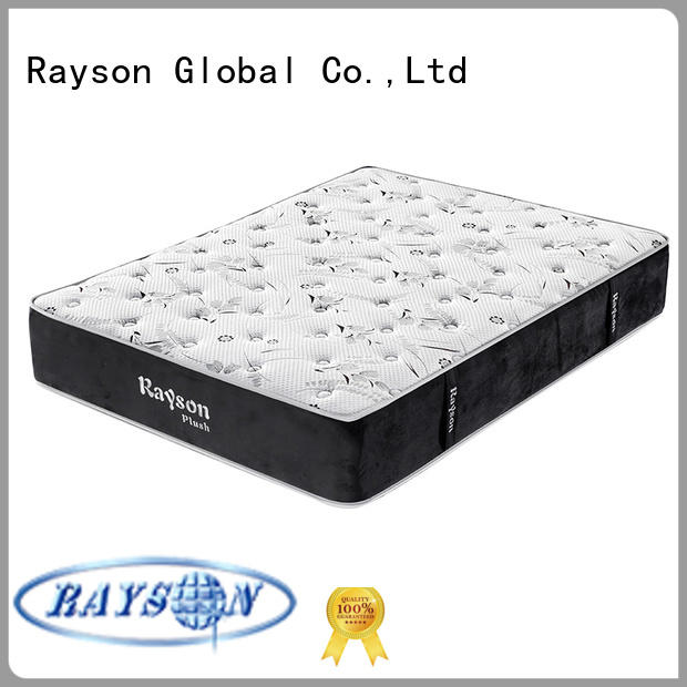Synwin comfortable best hotel mattress high-end
