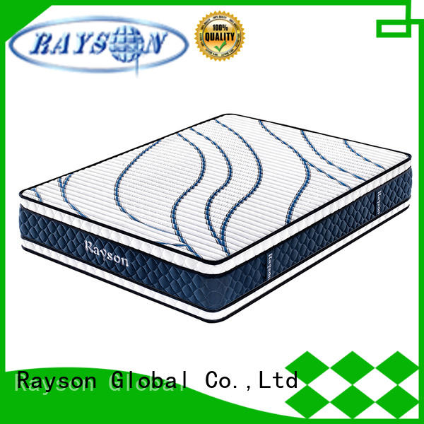 double sides hotel mattress brands luxury wholesale for sleep