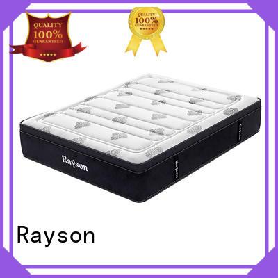 Synwin double sides 5 star hotel mattress innerspring bulk order