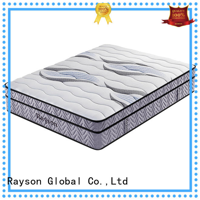 36cm height hotel bed mattress wholesale at discount
