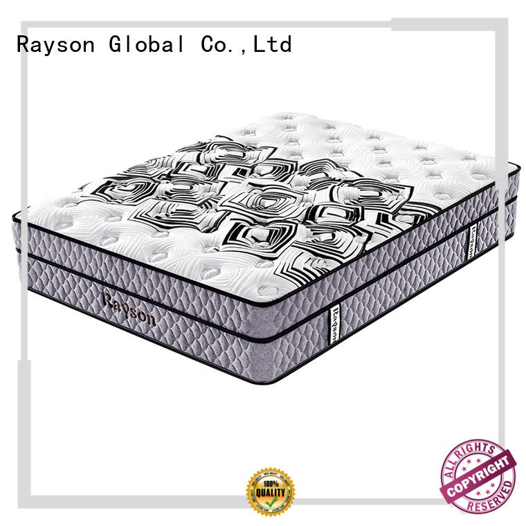 top sprung rspml5 Synwin Brand w hotel mattress manufacture