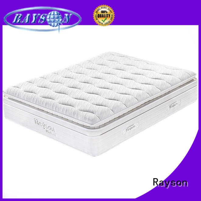 Synwin luxury hotel mattress brands high-end sleep room