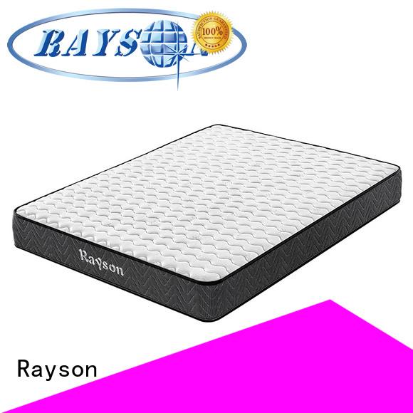 pocket sprung memory foam mattress 26cm top Warranty Synwin
