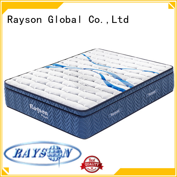 luxury hotel mattress brands luxury for customization Synwin
