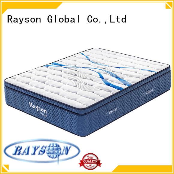 luxury hotel mattress brands luxury for customization Rayson