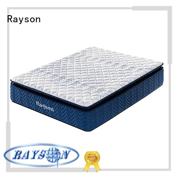 Synwin spring mattress luxury hotel mattress customized for sleep