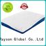foam rsfgmf30 gel memory foam mattress roll 9inch Synwin company