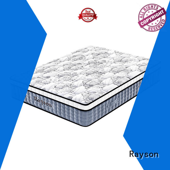 Synwin luxury hotel bed mattress wholesale for sleep