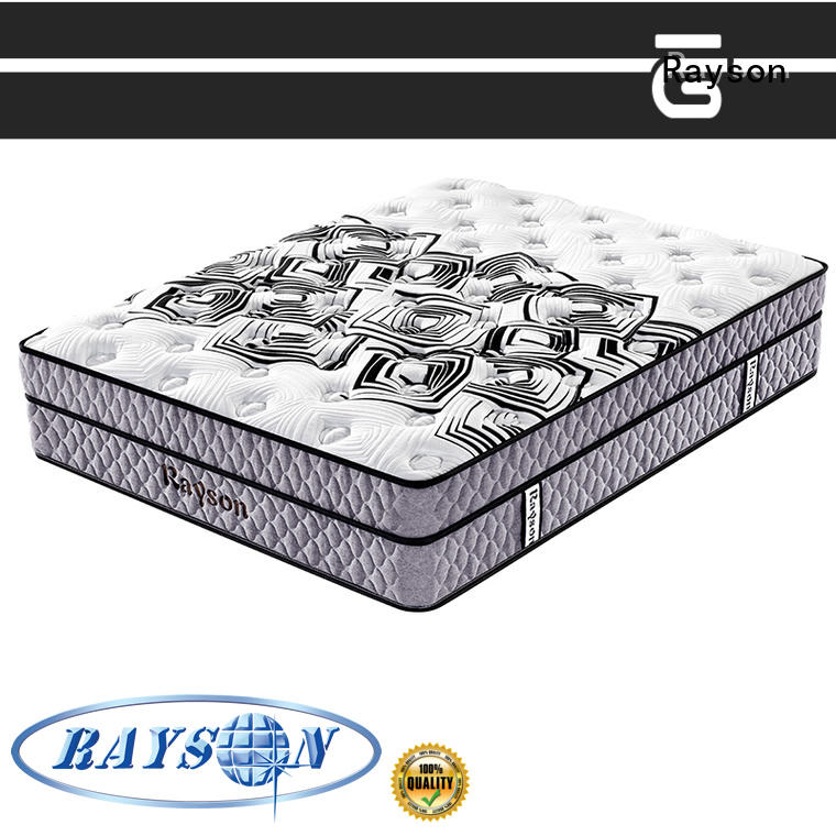 pocket bonnell 5 star hotel mattress brand wholesale for sleep