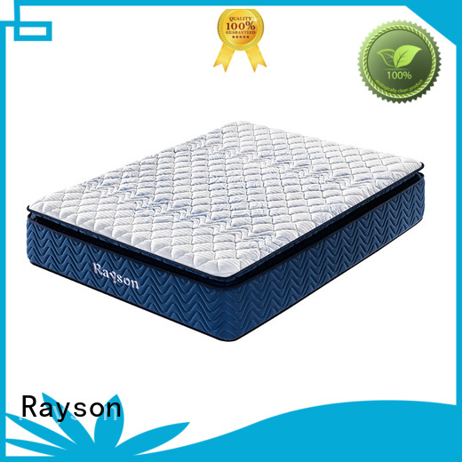 available five star hotel mattress 36cm height wholesale at discount