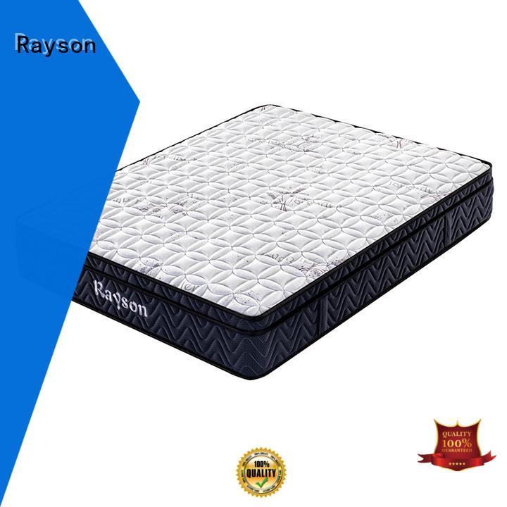 popular luxury hotel mattress brands comfortable high-end for customization