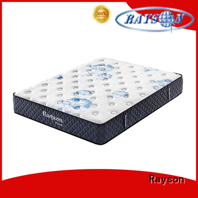 Synwin high-end custom memory foam mattress free delivery for sound sleep