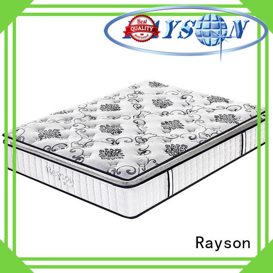 euro dubai top rated hotel mattresses rsbpt king Synwin Brand