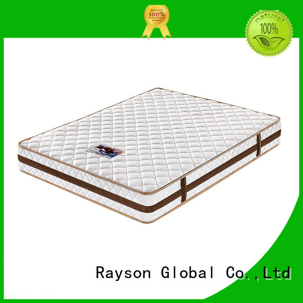 tight top pocket mattress king size knitted fabric light-weight