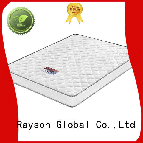Synwin customized bonnell mattress 12 years experience firm sound sleep