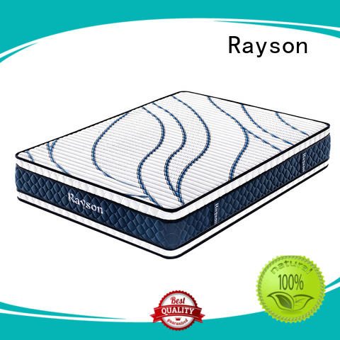 Synwin king size five star hotel mattress innerspring for sleep