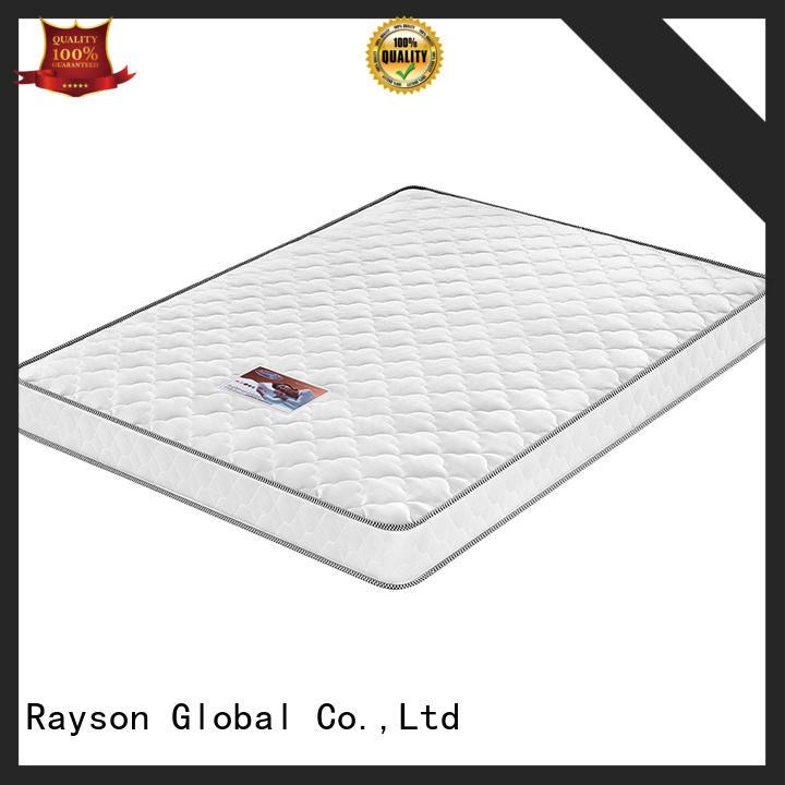 Synwin warming bonnell mattress high-density sound sleep