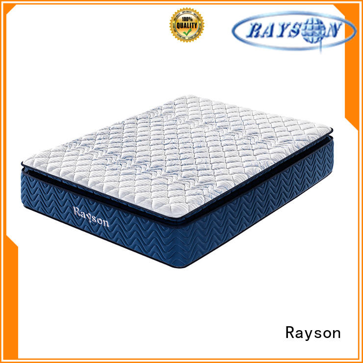 double sides mattress in 5 star hotels customized bulk order