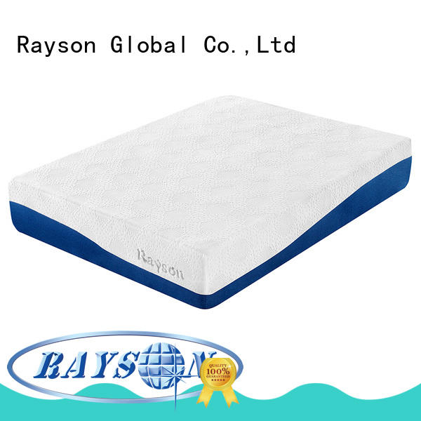 Synwin hotel luxury memory foam mattress bulk order