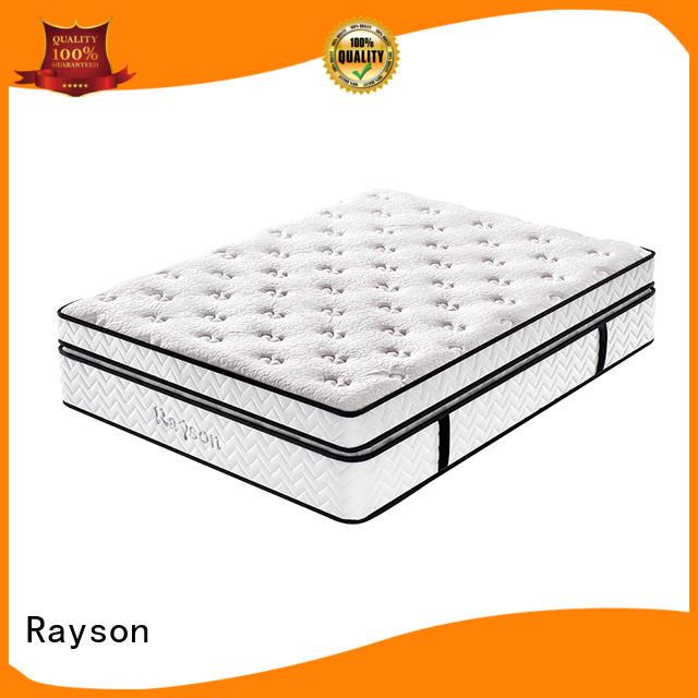 rsbdb bonnell w hotel mattress Rayson manufacture