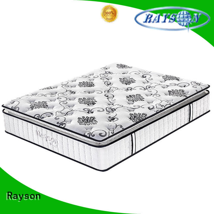 Synwin comfortable buy hotel quality mattresses luxury for customization