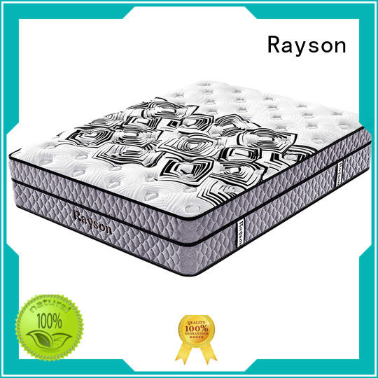Wholesale rspml5 hotel 5 star hotel mattress Synwin Brand