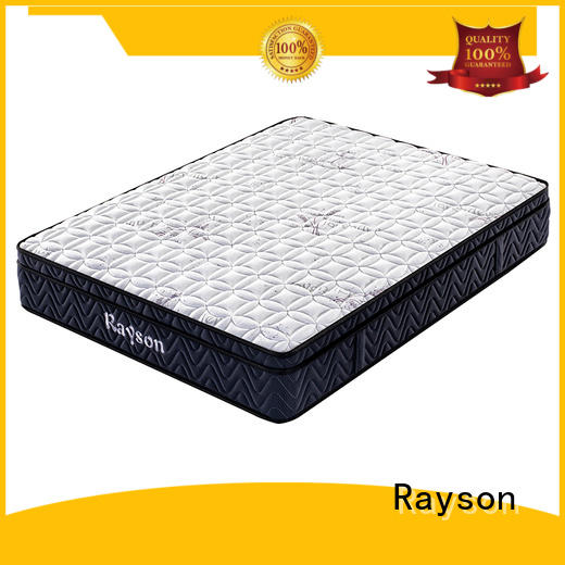 Synwin comfortable hotel type mattress popular at discount