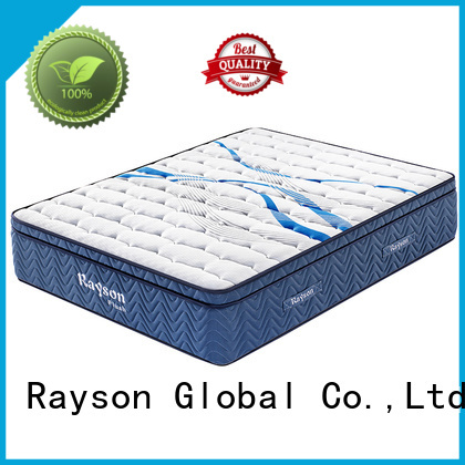 top rated hotel mattresses 31cm memory hotel quality mattress manufacture