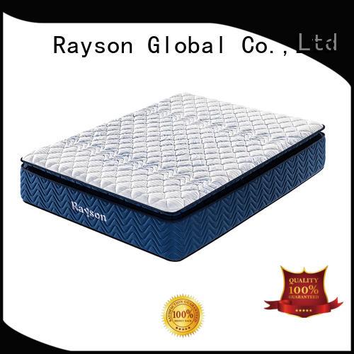 class top spring rsbpbt 5 star hotel mattress Synwin