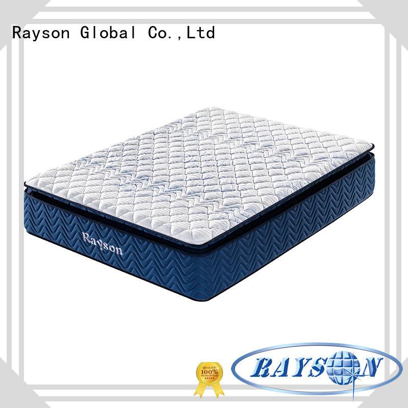 available 5 star hotel mattress brand 36cm height innerspring for sleep
