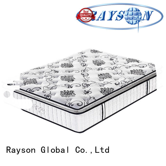 Synwin popular four seasons hotel mattresses for sale customized sleep room