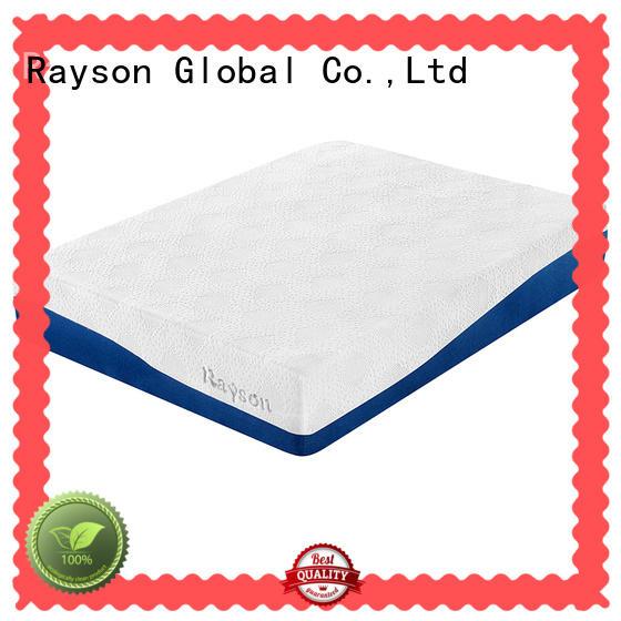 Synwin gel soft memory foam mattress bulk order with pocket spring