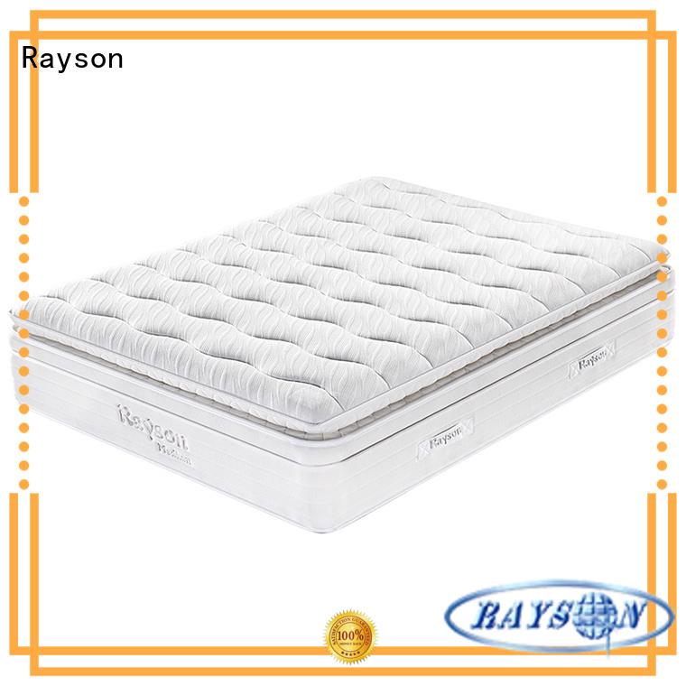 popular best hotel mattress luxury chic