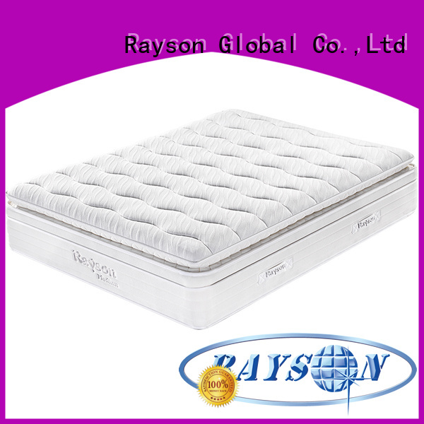 popular hotel style mattress customized high-end