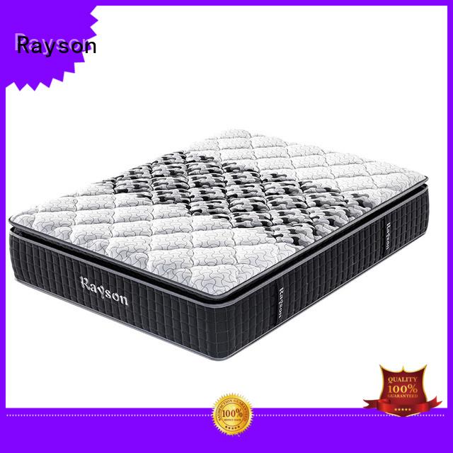 Hot two pocket sprung memory foam mattress double Synwin Brand