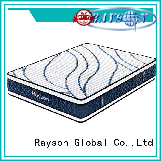 Synwin latex five star hotel mattress customized for sleep
