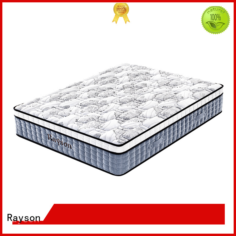 Synwin double sides hotel quality mattresses for sale wholesale for sleep