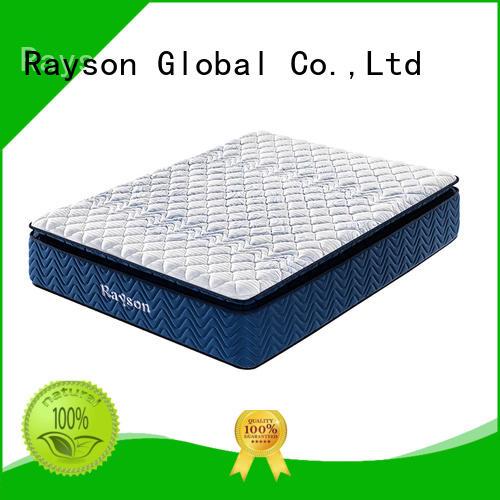 spring mattress hotel mattress brands king size bulk order Rayson