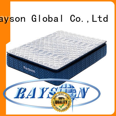 Hot w hotel mattress foam Synwin Brand