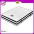bonnell spring vs pocket spring roll full pillow Synwin Brand bonnell mattress