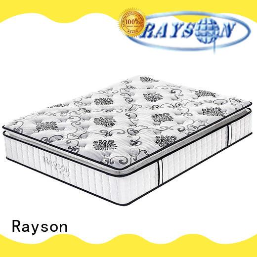 Synwin best hotel mattress chic for customization