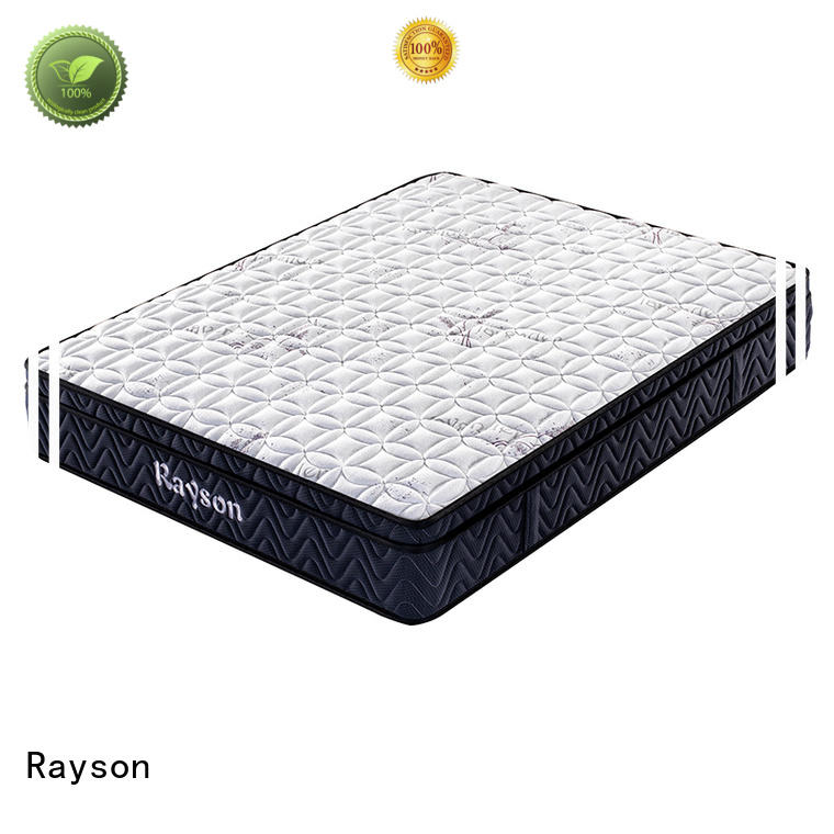 rsbpt luxury hotel collection mattress bonnell mattress Rayson Brand