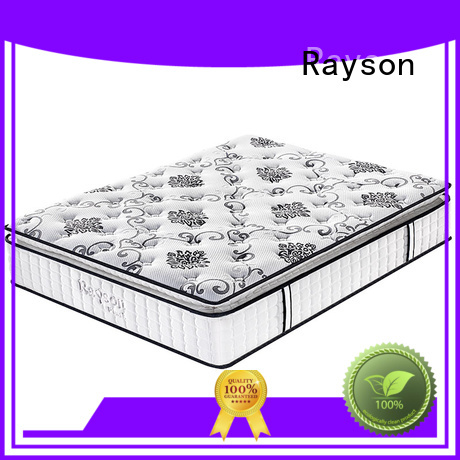 Synwin Brand mattress spring custom top rated hotel mattresses