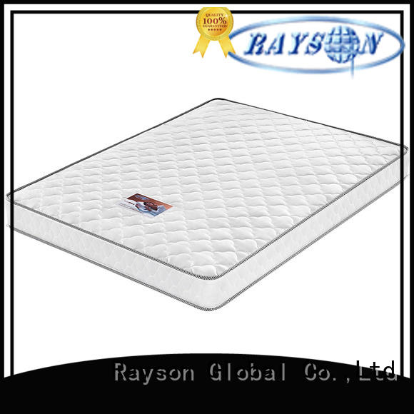 Synwin bedroom bonnell vs pocketed spring mattress helpful for star hotel