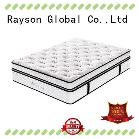 Synwin pocket bonnell five star hotel mattress customized bulk order