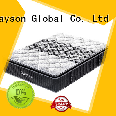 double sides hotel bed mattress king size innerspring for sleep