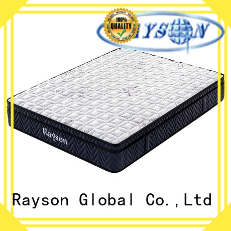 Synwin custom hotel standard mattress at discount