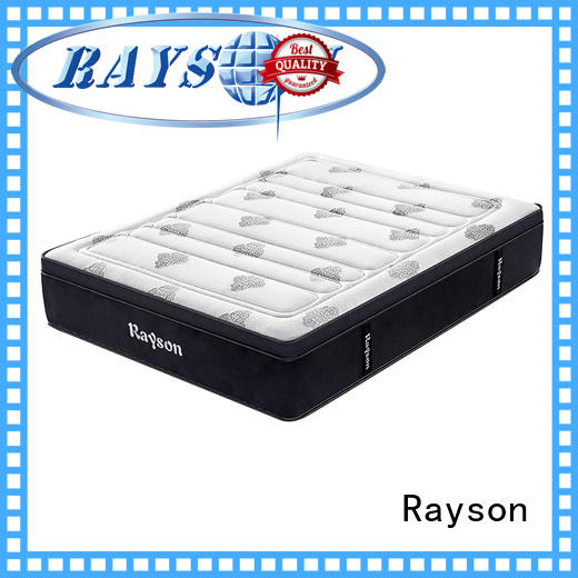 latex 5 star hotel mattress brand innerspring at discount